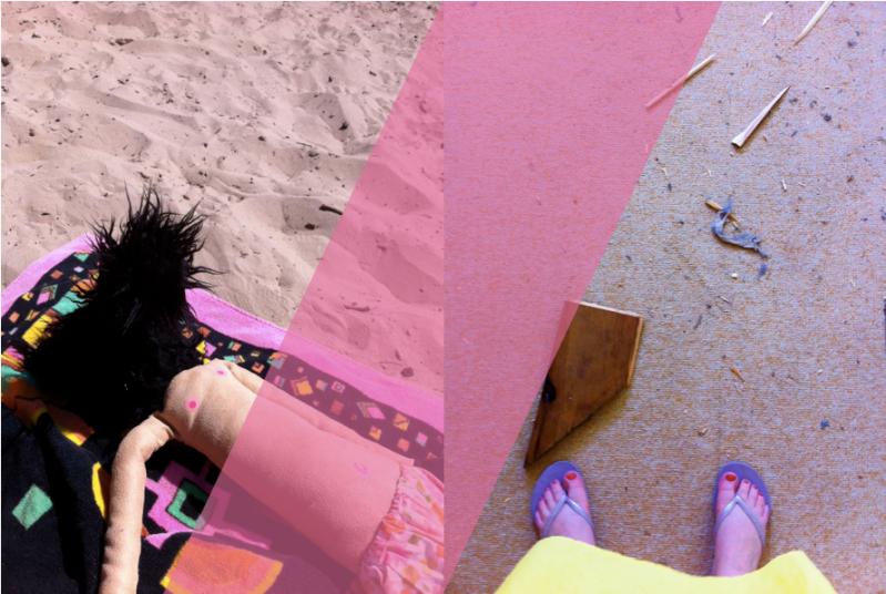 floor vs beach #2