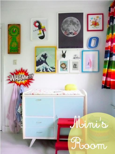 mini room #1
