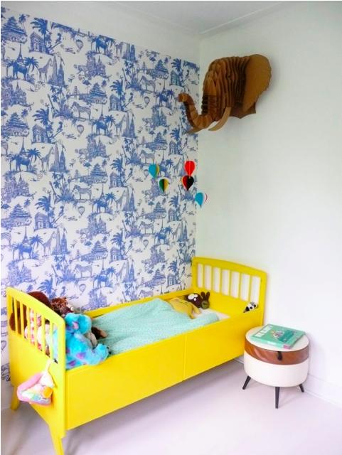 mini room #3