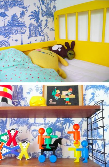 mini room #7