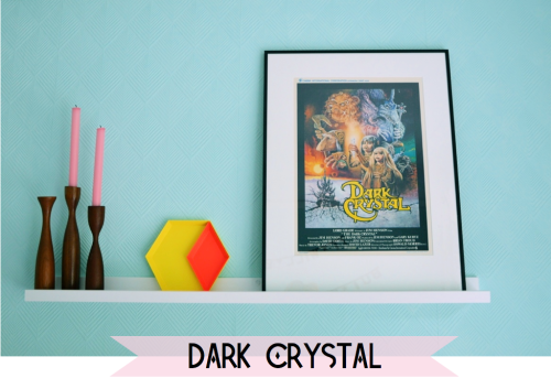 dark crystal #1