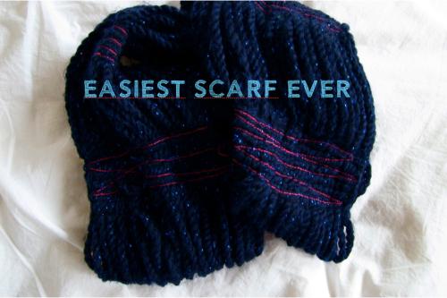 easy-scarf#1
