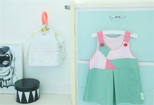 Nursery 7 batgirl