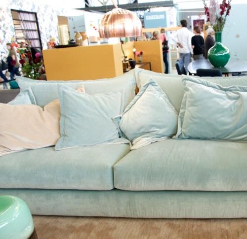 woonbeurs EH&I sofa